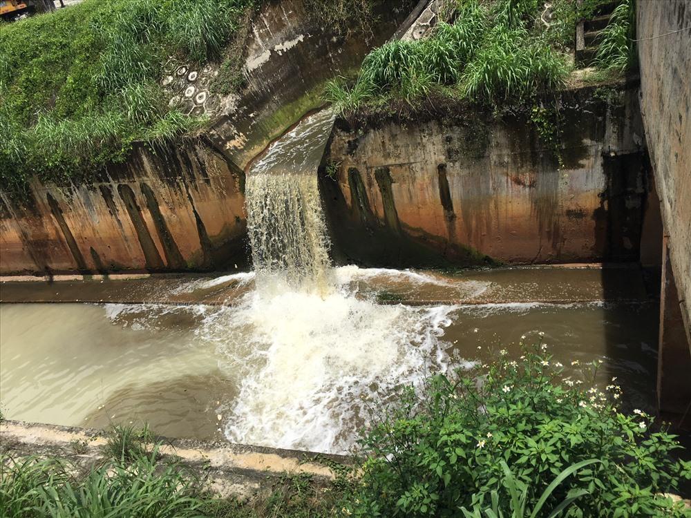 nước thải công nghiệp là gì? Nó đến từ đâu?