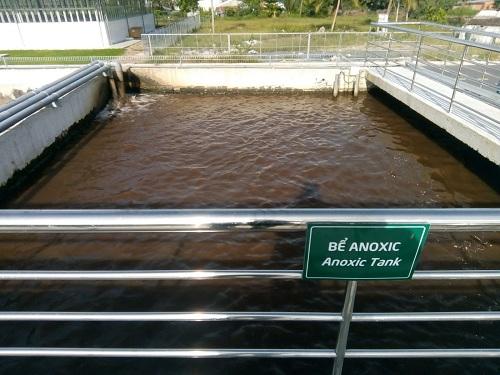 bể anoxic là gì? ưu nhược điểm của nó