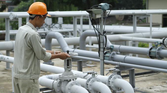 vận hành hệ thống xử lý nước thải y tế