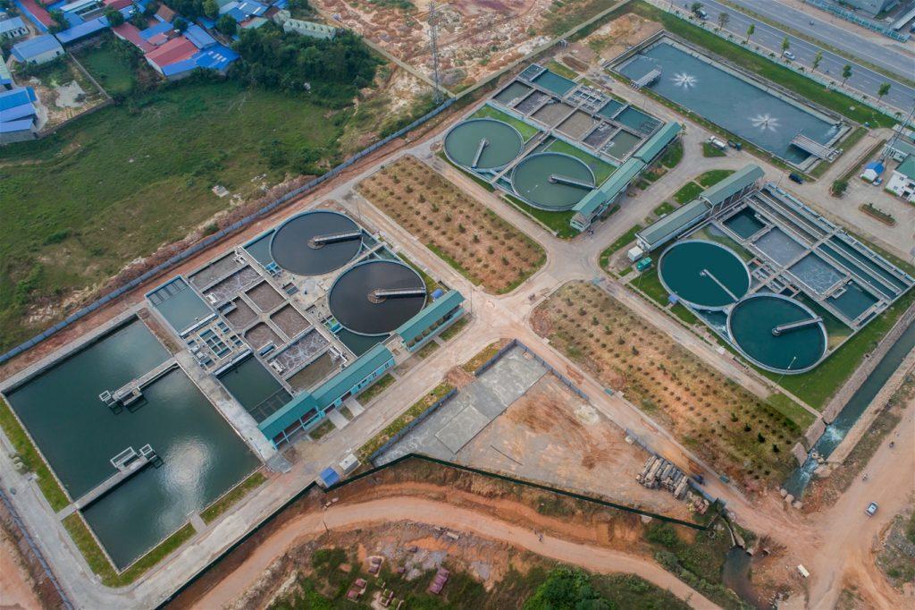 xử lý nước thải là gì?