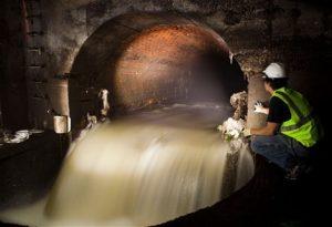 nước thải công nghiệp hiệu xuất lớn
